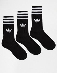 Носки adidas Originals - Черный