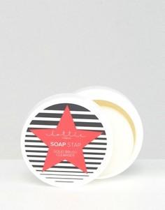 Средство для очистки кистей с кокосовым маслом Lottie - Бесцветный