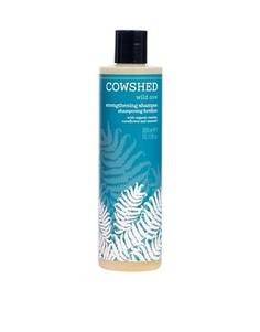 Шампунь Cowshed Wild Cow 300 мл - Бесцветный
