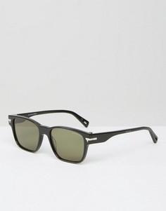 Солнцезащитные очки G-Star - Черный