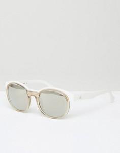 Солнцезащитные очки CK Premium - Белый Calvin Klein