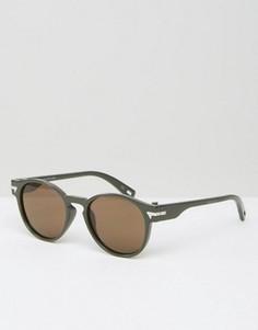 Солнцезащитные очки G-Star - Зеленый