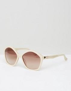 Солнцезащитные очки CK Premium - Бежевый Calvin Klein