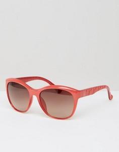 Солнцезащитные очки CK Premium - Красный Calvin Klein