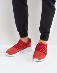 Красные кроссовки с застежкой-тогл Nike Jordan Formula 23 908859-600 - Красный