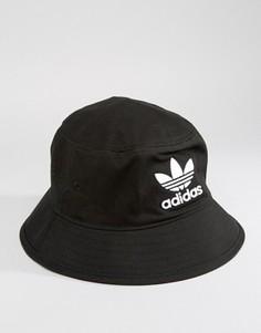 Черная панама adidas Originals BK7345 - Черный