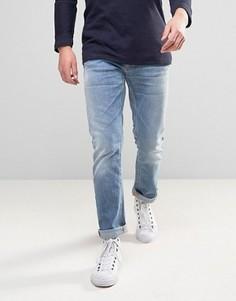 Джинсы Nudie Jeans Co Dude Dan - Синий