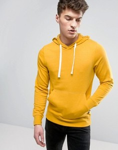 Худи Produkt - Желтый