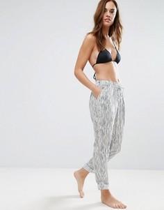 Пляжные брюки Seafolly - Мульти
