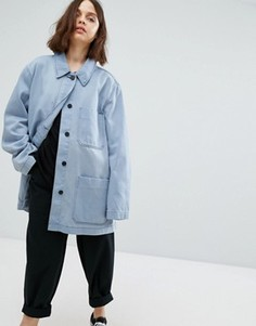 Куртка Weekday Sycamore - Синий