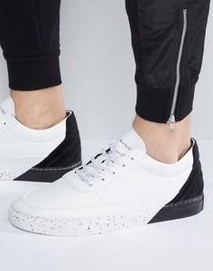 Белые кроссовки Cayler & Sons Chutoro - Белый