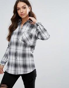 Рубашка Glamorous - Черный