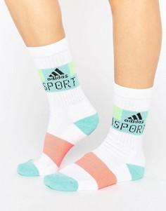 Носки Adidas x Stella Sports - Белый