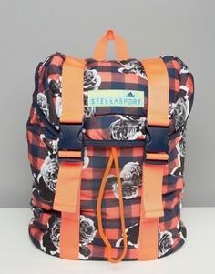 Рюкзак Adidas x Stella Sport - Оранжевый