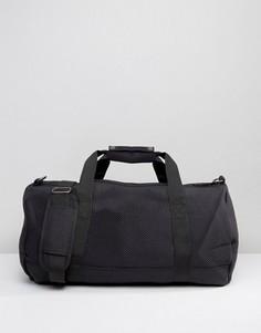 Черная сумка дафл Mi Pac - Черный