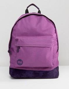 Фиолетовый классический рюкзак Mi-Pac - Фиолетовый