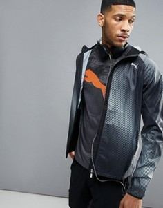 Компактная куртка Puma - Черный