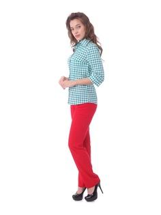 Рубашки Glauri