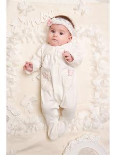 Комбинезоны нательные для малышей CHOUPETTE