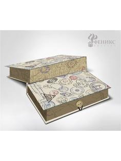 Подарочные коробки Magic Home