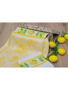Полотенца кухонные TOALLA