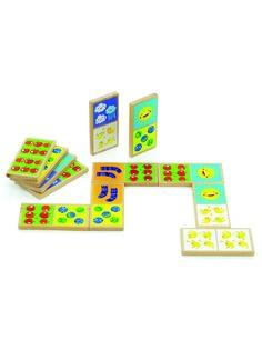 Настольные игры Игрушки из дерева