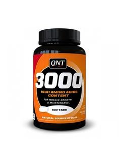 Аминокислоты QNT