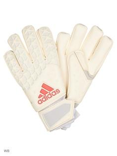 Вратарские перчатки Adidas