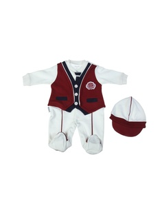 Комплекты нательные для малышей Mini World