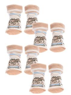 Носки Twinday