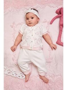 Комплекты нательные для малышей CHOUPETTE
