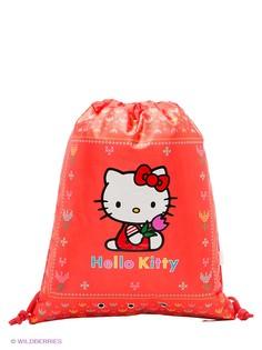 Мешки для обуви Hello Kitty