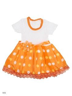 870f045f347 Купить детские одежда для девочек в горошек в интернет-магазине ...