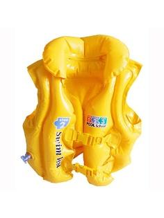 Плавательные жилеты Intex