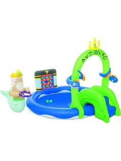 Игровые центры для малышей Bestway