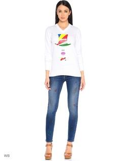 Пуловеры Jeu Poitrine