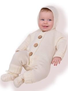 Комбинезоны нательные для малышей R&I R&I