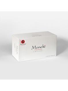 Бумажные салфетки Maneki