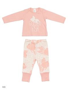 Комплекты нательные для малышей Gulliver Baby