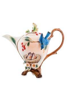 Чайники заварочные Pavone