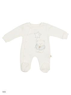 Комбинезоны нательные для малышей Bi Baby
