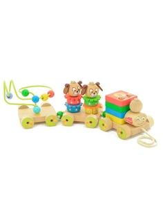 Сортеры Игрушки из дерева