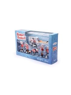 Фигурки-игрушки ProstoToys