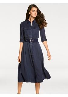Платье-рубашка PATRIZIA DINI