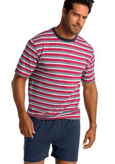 Пижама с шортами H.I.S.