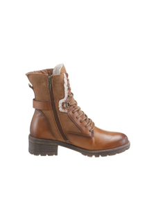 Высокие ботинки tamaris