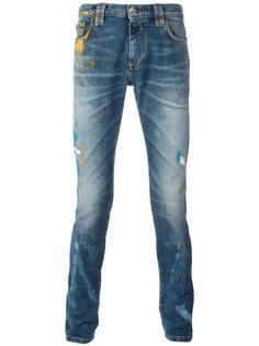 джинсы So Wrong Philipp Plein