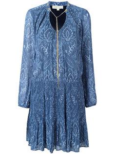 платье Devonshire Michael Michael Kors