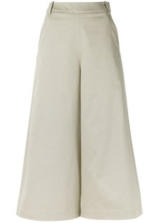 cropped trousers Gloria Coelho