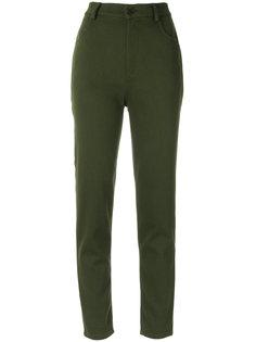 high-waist trousers Uma | Raquel Davidowicz